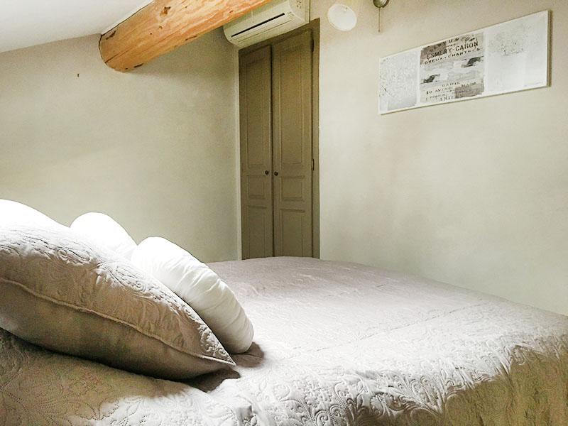 Gîte - Chambre parentale 2 - La Bastide des Songes - Chambres d'hôtes Luberon - Vaucluse