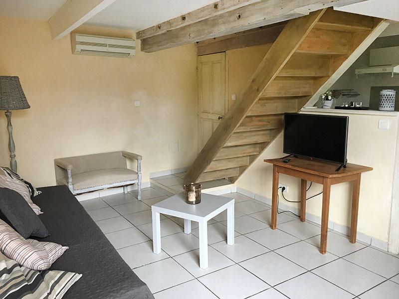 Gîte - Séjour 1 - La Bastide des Songes - Chambres d'hôtes Luberon - Vaucluse