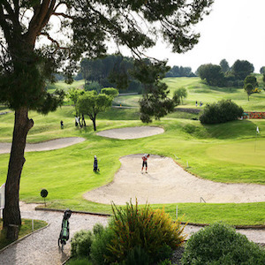 Golf - bed and breakfast - luberon - vaucluse - la bastide des songes