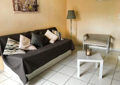 Gîte - Séjour 2 - La Bastide des Songes - Chambres d'hôtes Luberon - Vaucluse